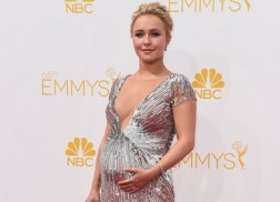 Hayden Panettiere Reveals She's Expecting a Girl