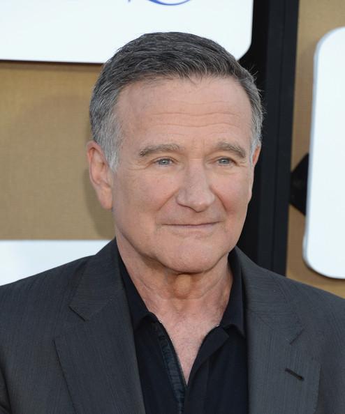 Robin Williams - CountryMusicIsLove