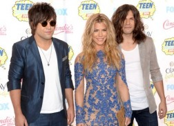 Country Music at the 2014 Teen Choice Awards
