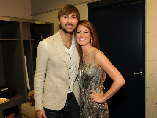Lady Antebellum's Dave Haywood and Wife Kelli Welcome Baby Boy