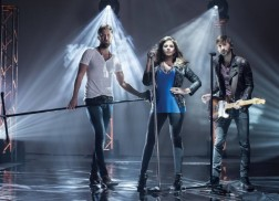 DVD Review: Lady Antebellum's 'Wheels Up Tour'