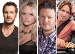 2014 American Country Countdown Awards Nominees Revealed