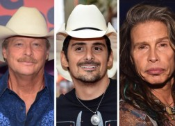 'CMA Country Christmas' Adds Performances by Alan Jackson, Brad Paisley with Steven Tyler