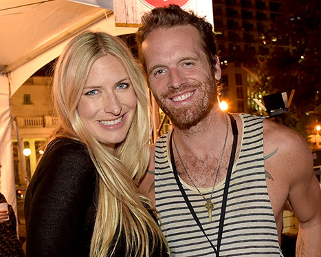 Holly Williams Welcomes Daughter, Stella June