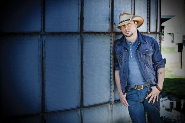 Top Five Jason Aldean Music Videos Sounds Like Nashville