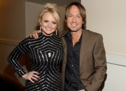 2016 iHeartCountry Festival Lineup Includes Keith Urban, Miranda Lambert