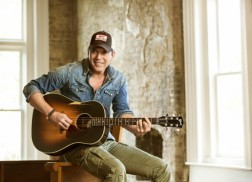 Rodney Atkins Releases New Single, 'Eat Sleep Love You Repeat'