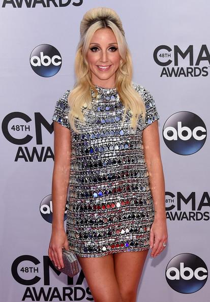 Ashley Monroe - 48th Annual CMA Awards - CountryMusicIsLove