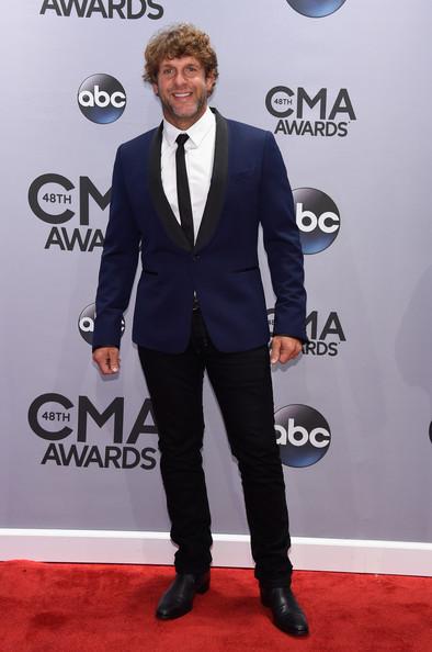 Billy Currington - 48th Annual CMA Awards - CountryMusicIsLove