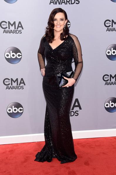 Brandy Clark - 48th Annual CMA Awards - CountryMusicIsLove
