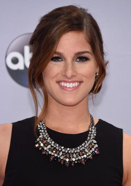 Cassadee Pope - 48th Annual CMA Awards - CountryMusicIsLove