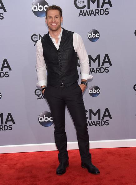 Chase Rice - 48th Annual CMA Awards - CountryMusicIsLove