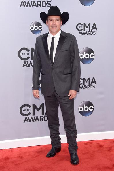 Clay Walker - 48th Annual CMA Awards - CountryMusicIsLove