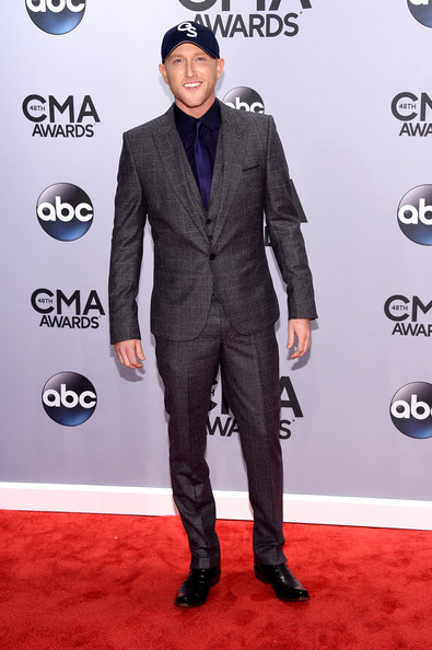 Cole Swindell - 48th Annual CMA Awards - CountryMusicIsLove