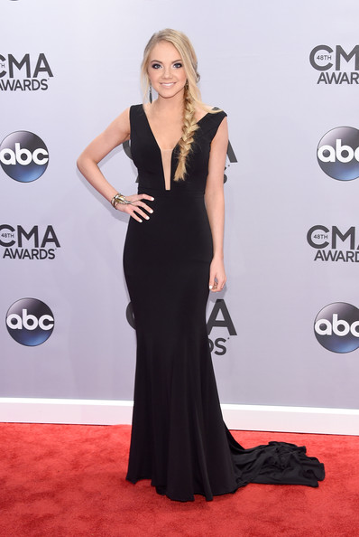 Danielle Bradbery - 48th Annual CMA Awards - CountryMusicIsLove