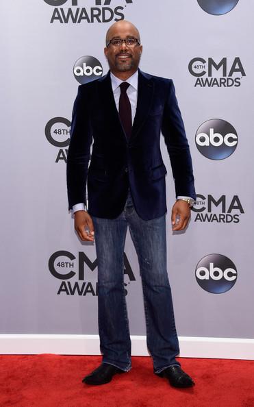 Darius Rucker - 48th Annual CMA Awards - CountryMusicIsLove