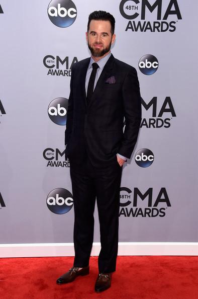 David Nail - 48th Annual CMA Awards - CountryMusicIsLove