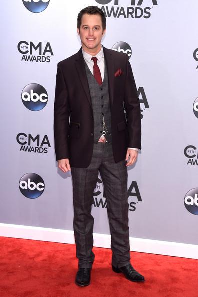 Easton Corbin - 48th Annual CMA Awards - CountryMusicIsLove
