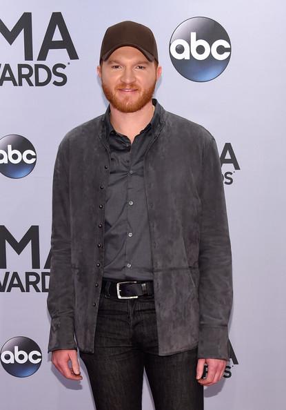 Eric Paslay - 48th Annual CMA Awards - CountryMusicIsLove