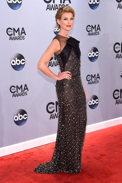 Faith Hill - 48th Annual CMA Awards - CountryMusicIsLove