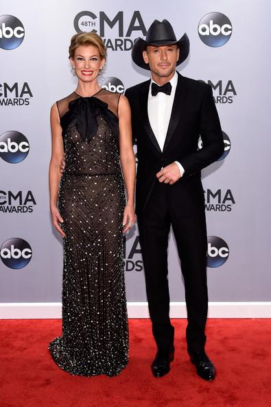 Faith Hill - Tim McGraw - 48th Annual CMA Awards - CountryMusicIsLove