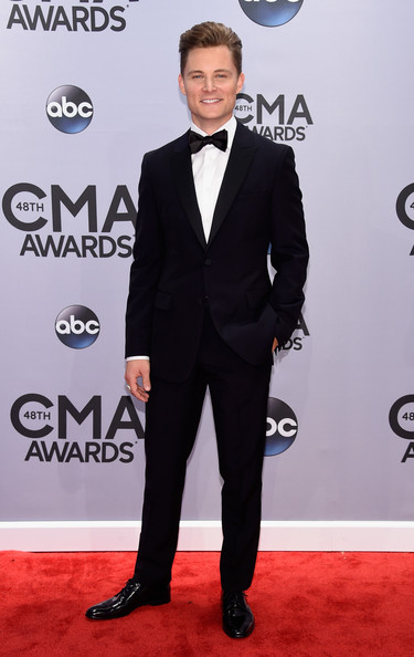 Frankie Ballard - 48th Annual CMA Awards - CountryMusicIsLove