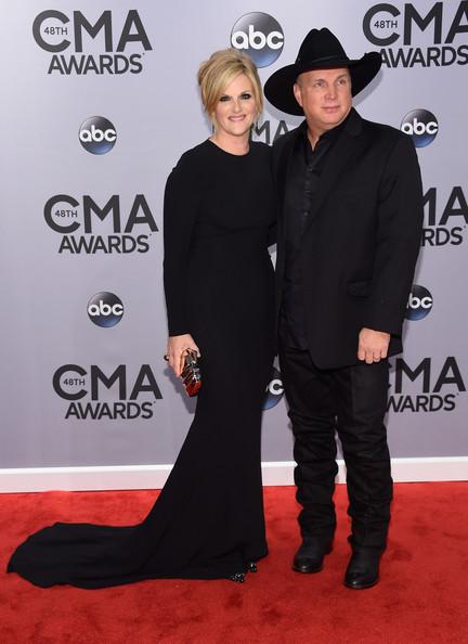 Garth Brooks - Trisha Yearwood - 48th Annual CMA Awards - CountryMusicIsLove