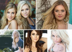 Ones To Watch: Women In Country Edition