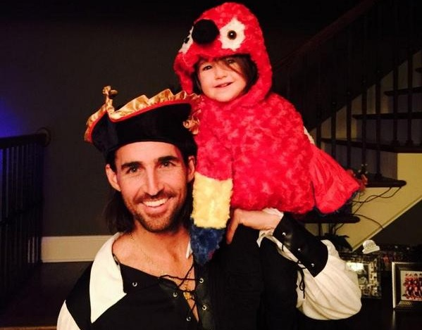 Country Stars in Halloween Costumes: 2014 Edition