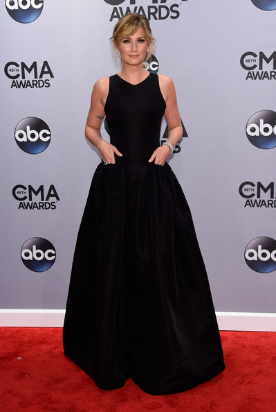 Jennifer Nettles - 48th Annual CMA Awards - CountryMusicIsLove