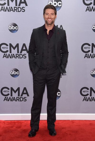 Josh Turner - 48th Annual CMA Awards - CountryMusicIsLove