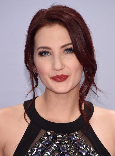 Katie Armiger - 48th Annual CMA Awards - CountryMusicIsLove