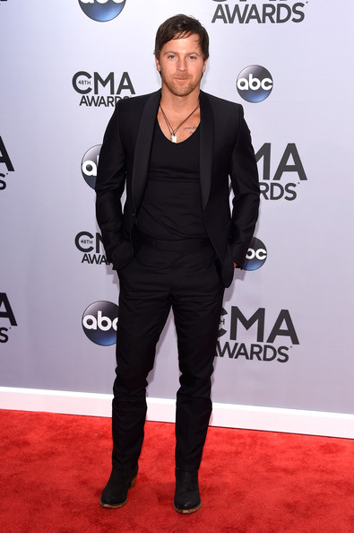Kip Moore - 48th Annual CMA Awards - CountryMusicIsLove
