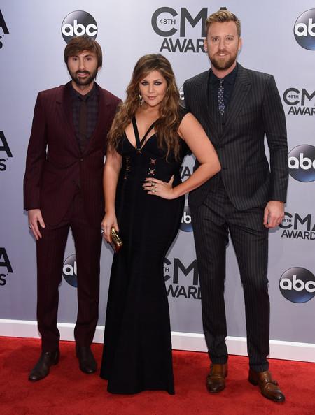 Lady Antebellum - 48th Annual CMA Awards - CountryMusicIsLove