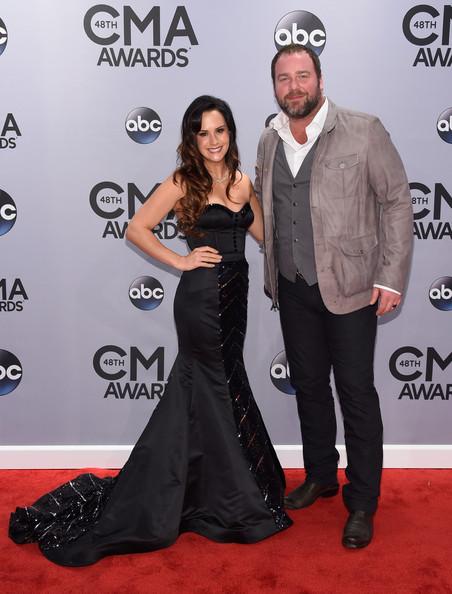 Lee Brice - 48th Annual CMA Awards - CountryMusicIsLove