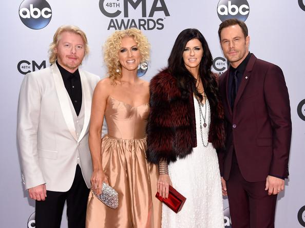 Little Big Town - 48th Annual CMA Awards - CountryMusicIsLove
