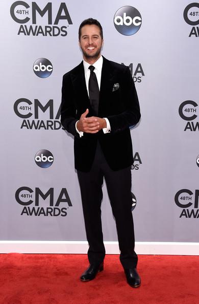 Luke Bryan - 48th Annual CMA Awards - CountryMusicIsLove