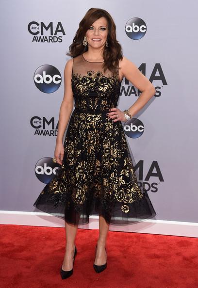 Martina McBride - 48th Annual CMA Awards - CountryMusicIsLove