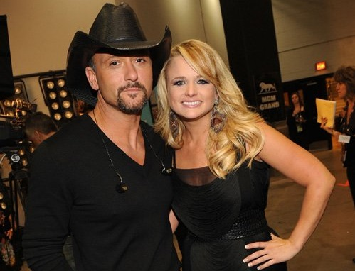 Miranda Lambert, Tim McGraw & More Share Thanksgiving Traditions and Memories