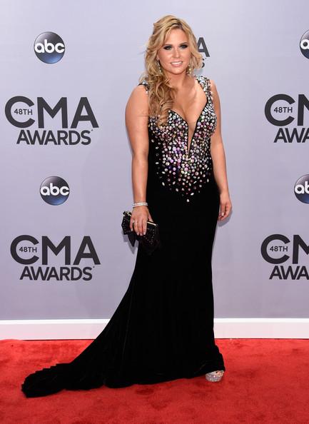 Rachel Holder - 48th Annual CMA Awards - CountryMusicIsLove