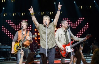Rascal Flatts Returning To Vegas For Second Residency Run
