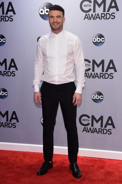 Sam Hunt - 48th Annual CMA Awards - CountryMusicIsLove