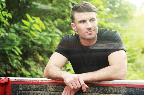 Sam Hunt Announces New Single, Headlining Tour