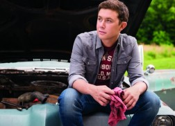 Scotty McCreery's Grandfather Passes Away