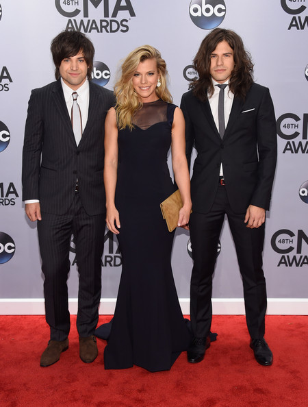 The Band Perry - 48th Annual CMA Awards - CountryMusicIsLove