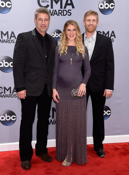 The Henningsens - 48th Annual CMA Awards - CountryMusicIsLove
