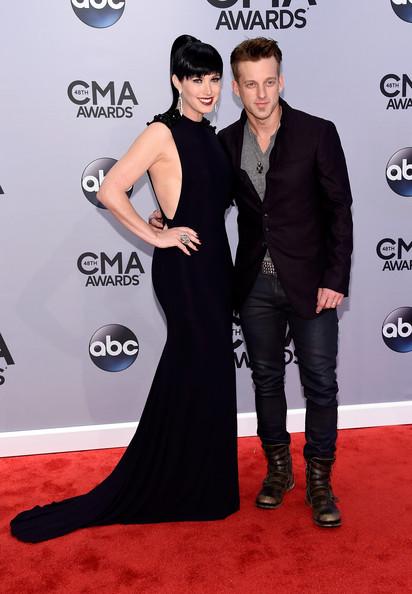 Thompson Square - 48th Annual CMA Awards - CountryMusicIsLove