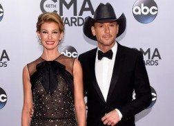 PHOTOS: 'The 48th Annual CMA Awards' – Red Carpet Arrivals