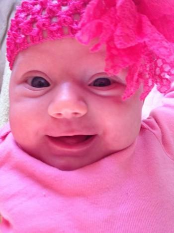 Bucky Covington baby