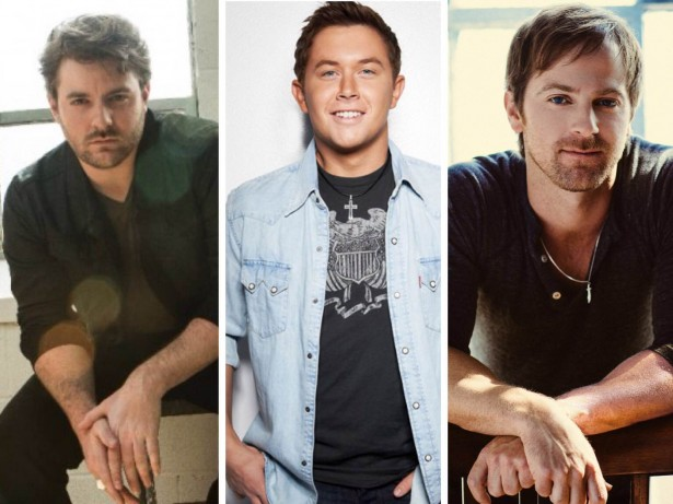 First Round of American Country Countdown Awards Presenters Announced